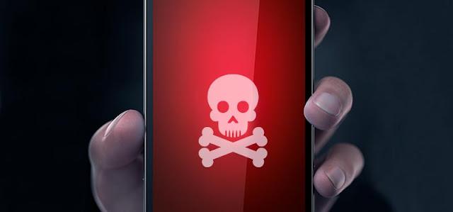 Lagi! App Malware Baru menyusup Google Play Store
