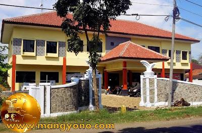 Kecamatan Tambakdahan, Kabupaten Subang, Provinsi Jawa Barat