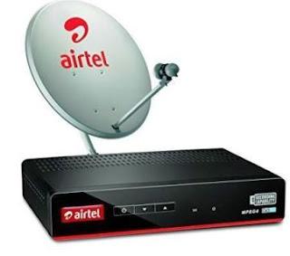 airtel digital tv recharge plans list, airtel digital tv recharge offers, indian dth, dth news facebook, dth news update, world of dth, dth news in tamil