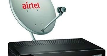 Airtel Digital TV Lowers Pack Price By Removing Network Capacity Fee