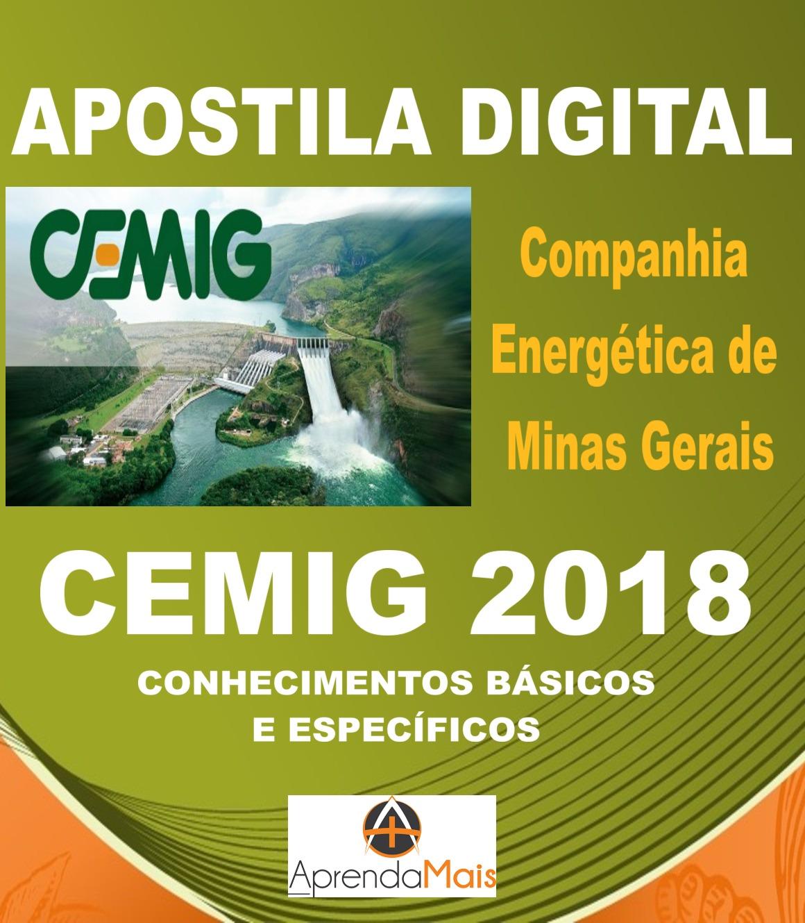 36eee63c955c7 http   www.aprendamaiscentrodeestudos.com.br apostila-cemig -2018-engenheiro-de-seguranca-do-trabalho-jr-803103566xJM