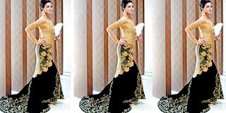 Trend Baju Kebaya 2016