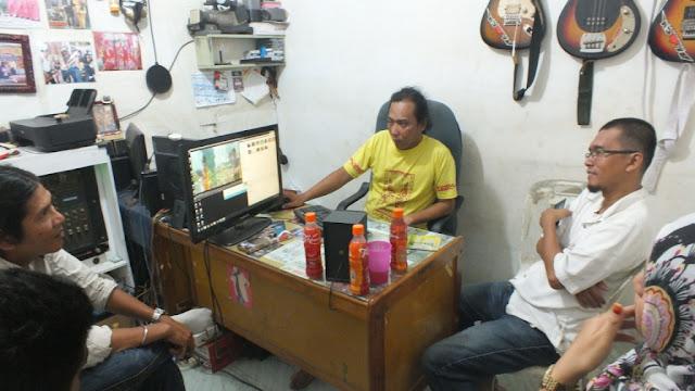 Zoel Vandawa Entertainment, Rumah Produksi Berkualitas di Tanjung Balai