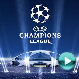 Liga Mistrzów UEFA- mecze piłki nożnej transmitowane na żywo online za darmo, komentarze, skróty, programy