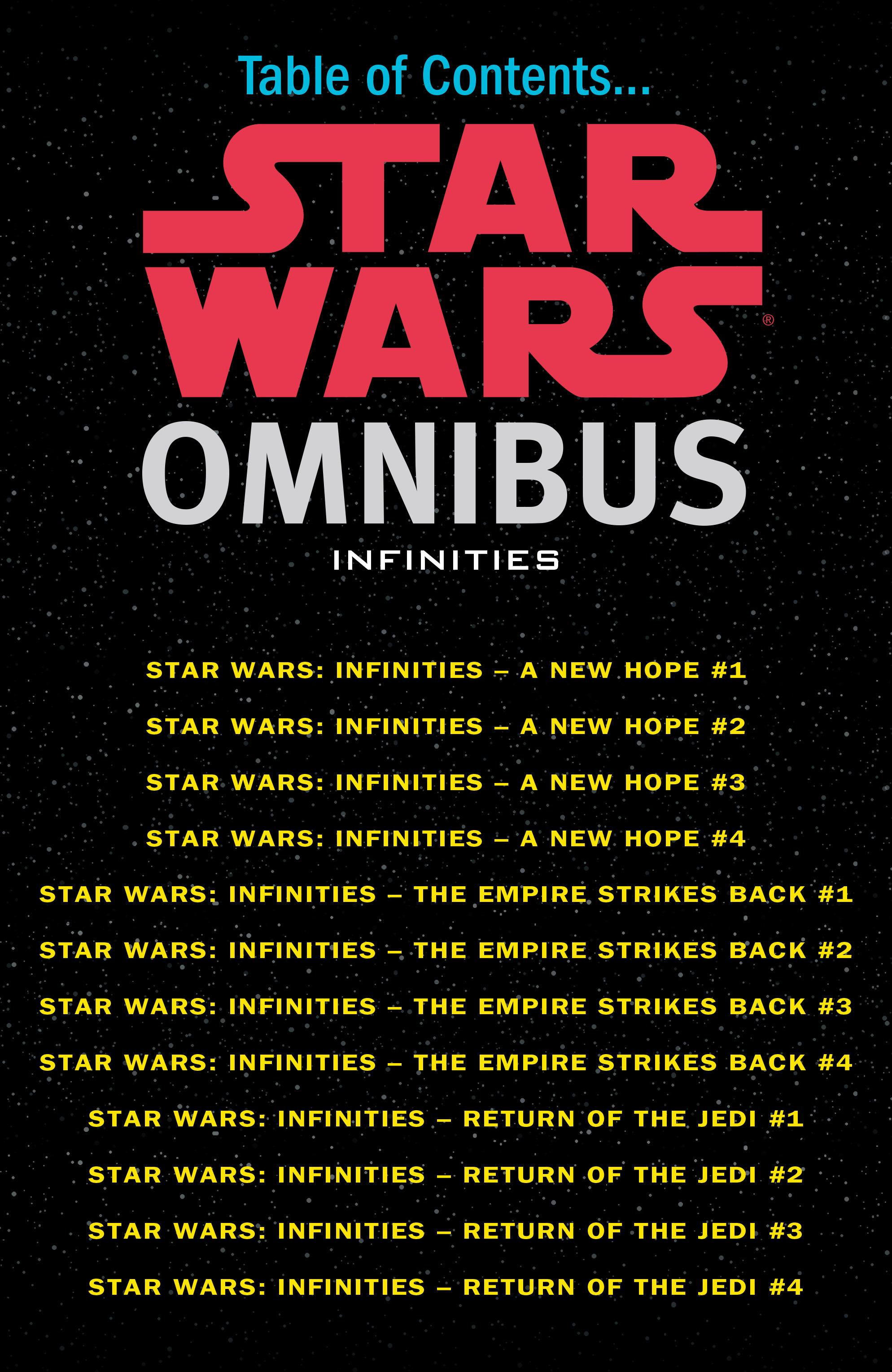 Read online Star Wars Omnibus comic -  Issue # Vol. 27 - 3