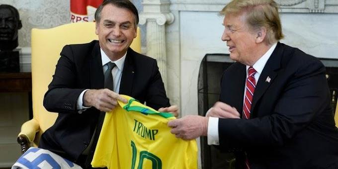 BRASIL INCLUÍDO NA OCDE AO LADO DOS PAÍSES MAIS RICOS DO MUNDO