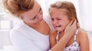 آلام البطن المستمرة لدى طفلك
