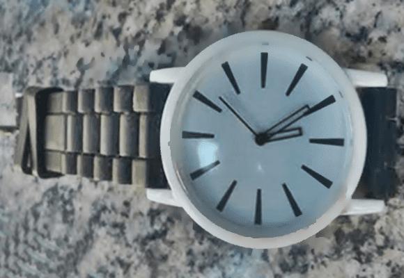 Acessórios-Relógio