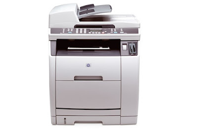 HP Color LaserJet 2840 Driver & Software Download