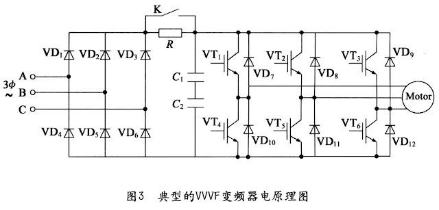 3 phase rectifier circuit