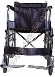 Karma Manual Wheelchair