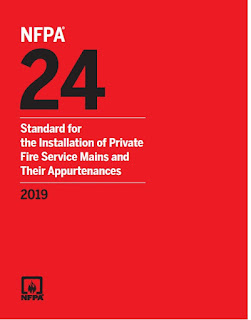 nfpa 24,water supplies