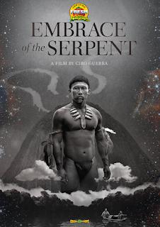 El Abrazo de la Serpiente/Embrace of the Serpent [2015] [DVD5] [Latino]