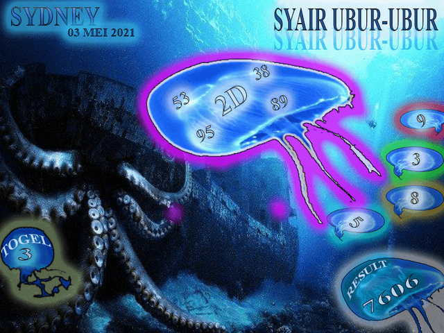SYAIR HARIAN TOGEL SDY