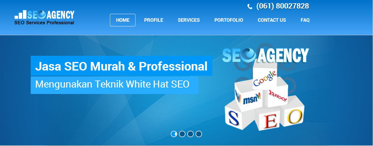 Seoagency.co.id Konsultan Jasa SEO