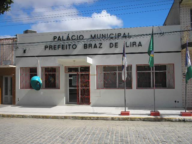 Resultado de imagem para imagens de Prefeitura de santa cruz capibaribe