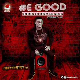 IMG-20181224-WA0007 (Music) Geefy -E Good Xmas Version | Neeksnation