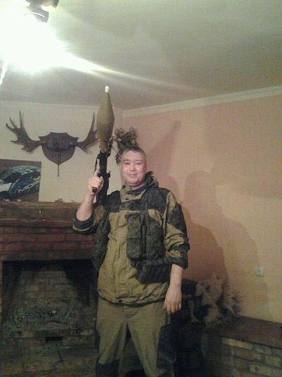Игорь Косотуров, 45 лет