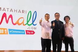 Rekrutmen Besar-Besaran Karyawan PT Matahari Department Store, Tbk. Tersedia 24 Posisi Penempatan Seluruh Indonesia