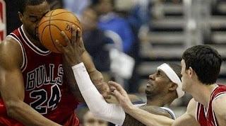 smešna slika: lopta u lice nba košarkaš