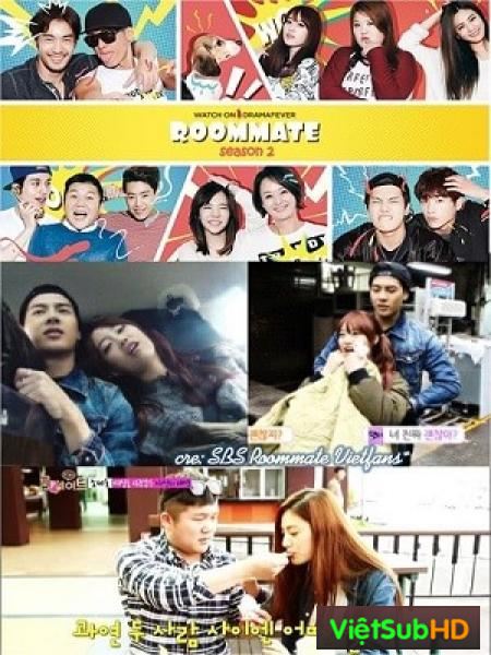 Roommate Season 2-It's Okay, Roommate