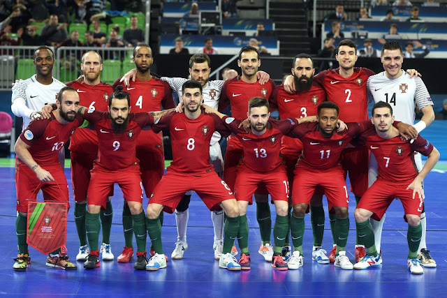 HELDER BARROS  Desporto Futsal  Portugal 3 vs Espanha 2 - Portugal ... 720f8759be88c