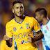 Ismael Sosa se ausentó con Tigres