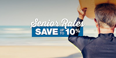10% OFF SERVICES FOR SENIOR ON  WEDNESDAY