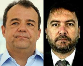 Briga na prisão: Sérgio Cabral sai no tapa com ex-operador