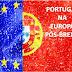 Portugal na Europa pós-Brexit