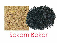 Sekam Bakar