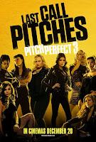 Những Cô Nàng Cá Tính 3 - Pitch Perfect 3
