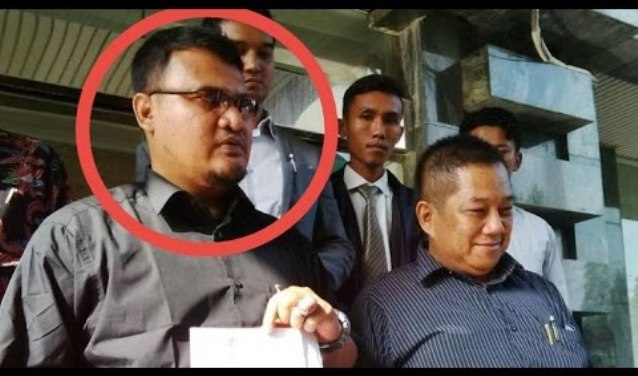 Gus Joy Dilaporkan ke Polisi Atas Dugaan Penipuan dan Penggelapan Tanah Wakaf