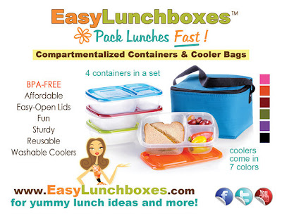 packing school lunches, bento lunch boxes, giveaway