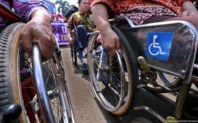 Dana Bantuan Disabilitas Tanggamus Hanya 10 Bulan