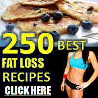FAT LOSS CookBook
