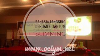 Rahasia Langsing dengan Quantum Slimming
