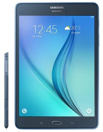 Harga Samsung Galaxy Tab A with S-Pen (8.0 LTE) Terbaru