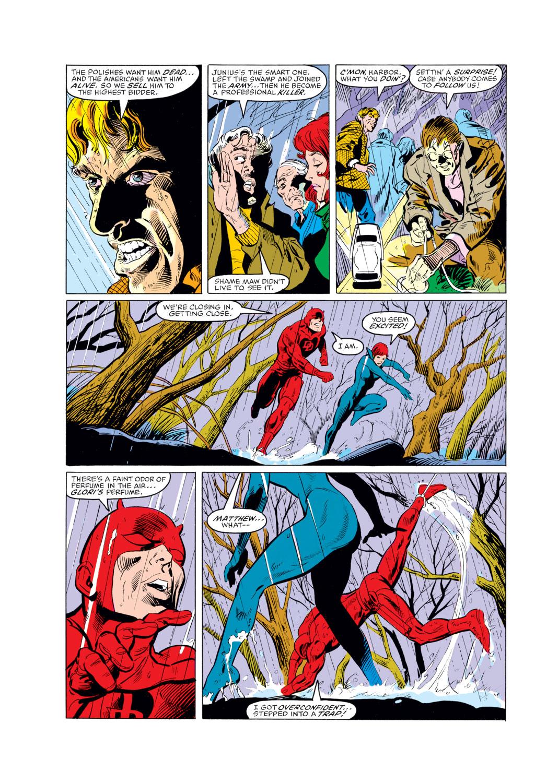 Daredevil (1964) 222 Page 12