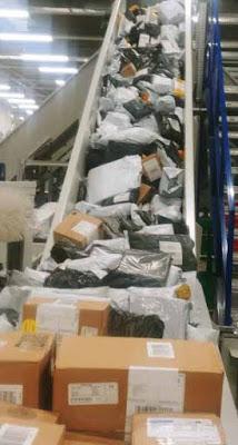 דואר ישראל, מרכז הסחר המקוון לחבילות. רות ברונשטיין ההמלצה שלי