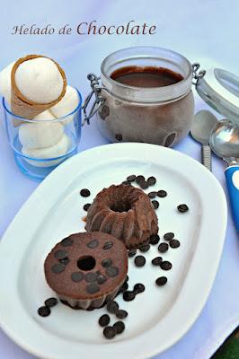 Helado De Chocolate, #jaquealareina