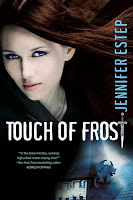Book Review: Touch of Frost by Jennifer Estep