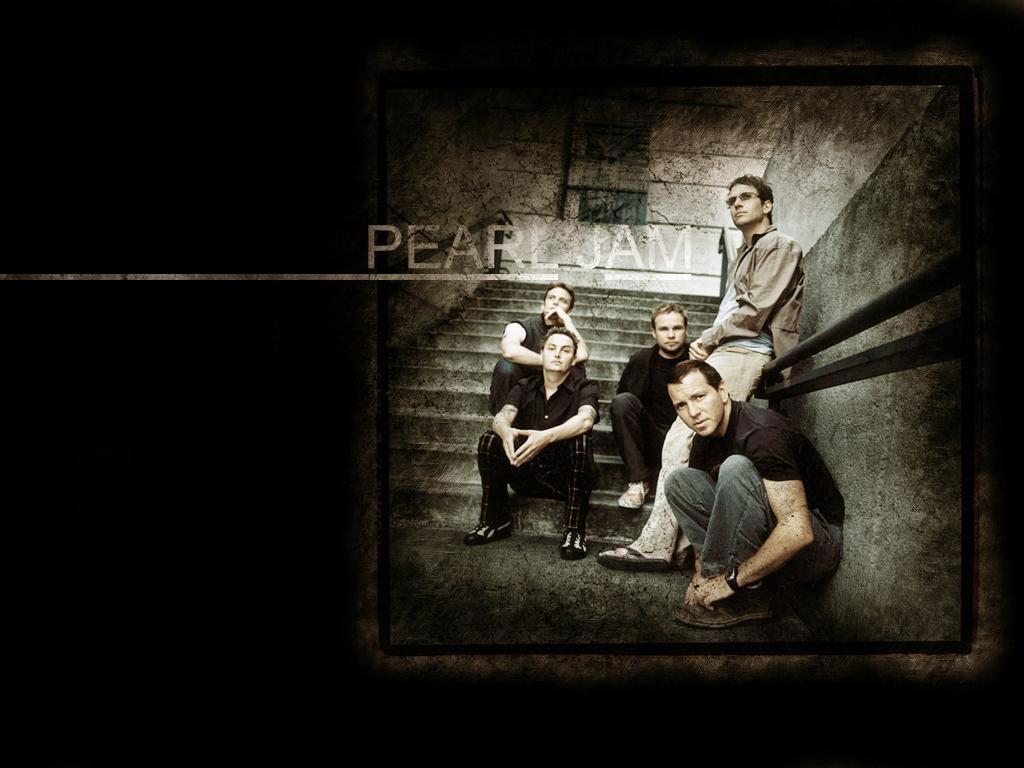 Wallpaper Sea Pearl Jam Hd