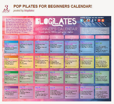 http://www.blogilates.com/blog/2013/06/03/beginners-calendar-for-popsters-just-starting-out/