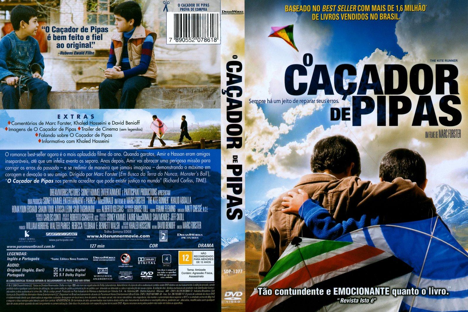 O CACADOR PIPAS DE GRATIS FILME BAIXAR