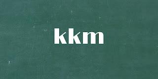 Download Penetapan KKM Terbaru Mudah Download
