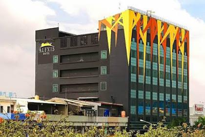 Heran Kenapa Mau Ditutup, Hotel Alexis Berdialog Kepada Anies-sandi Sebelum Dilantik