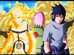 Phim Naruto HTV3