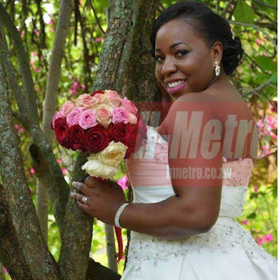 Newly married wife is caught red-handed having sex with ex-boyfriend during honeymoon (Photos)