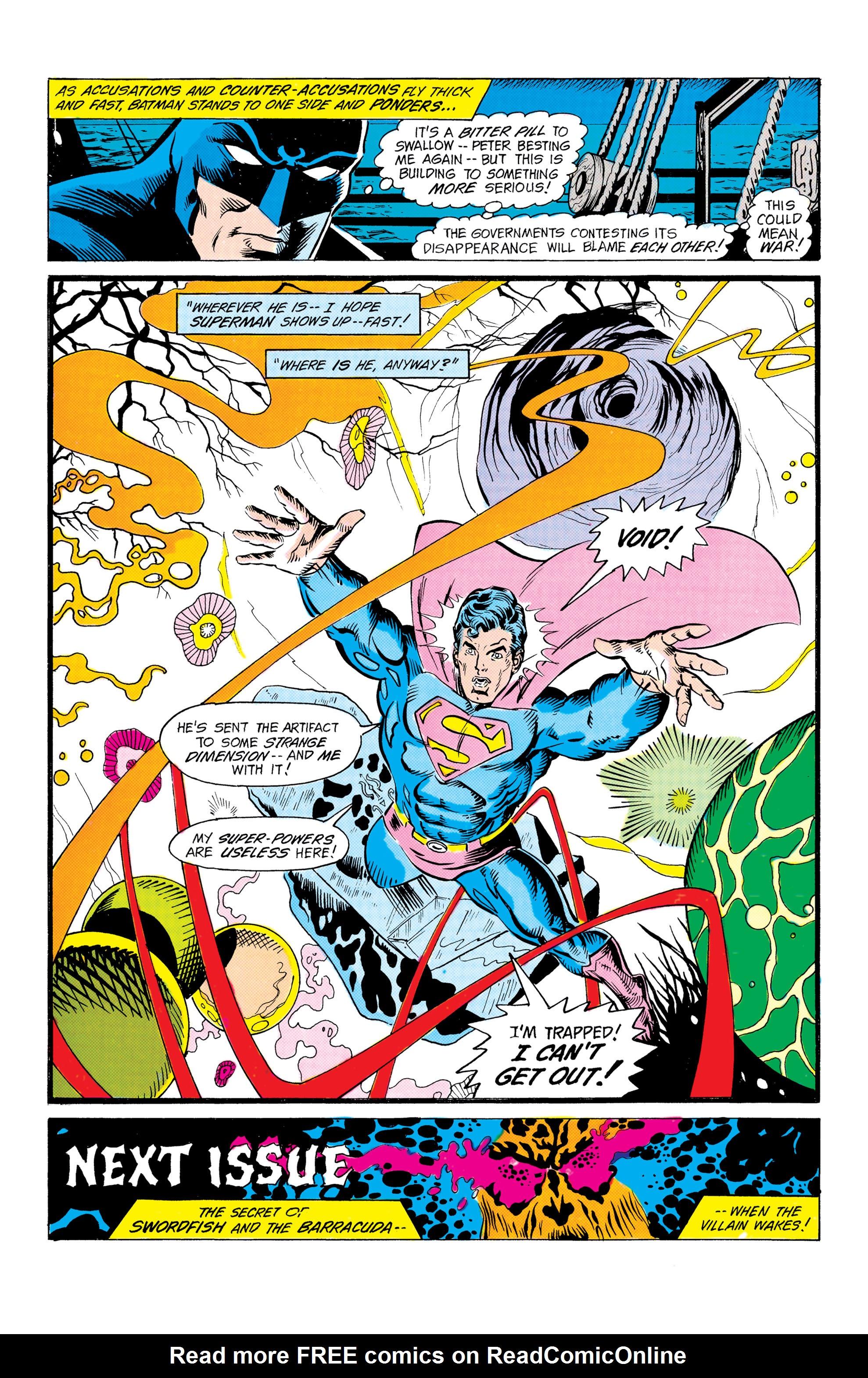 Read online World's Finest Comics comic -  Issue #304 - 24